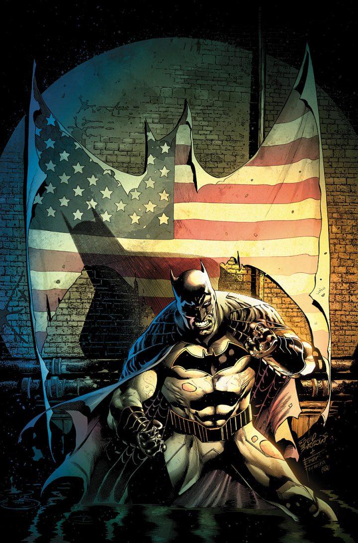 Detective Comics 936 Cover Art 720x1093 Detective Comics 936 Cover Art