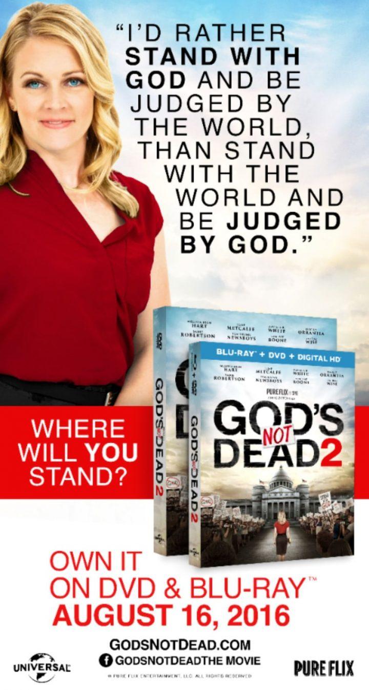 God's Not Dead 2 Advertisement.jpg