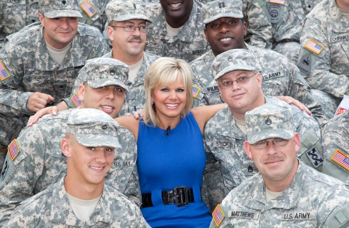 Gretchen Carlson with the armed forces.jpg