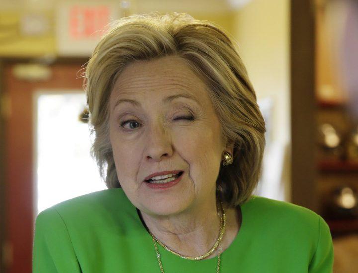 Hillary Clinton Winked.jpg
