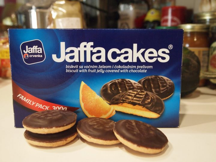 Jaffa Cakes 720x540 Jaffa Cakes
