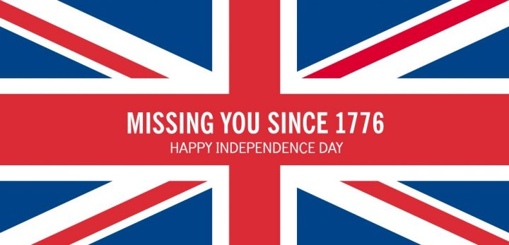 Missing you since 1776 720x347 Missing you since 1776 Wallpaper Humor Fourth Of July