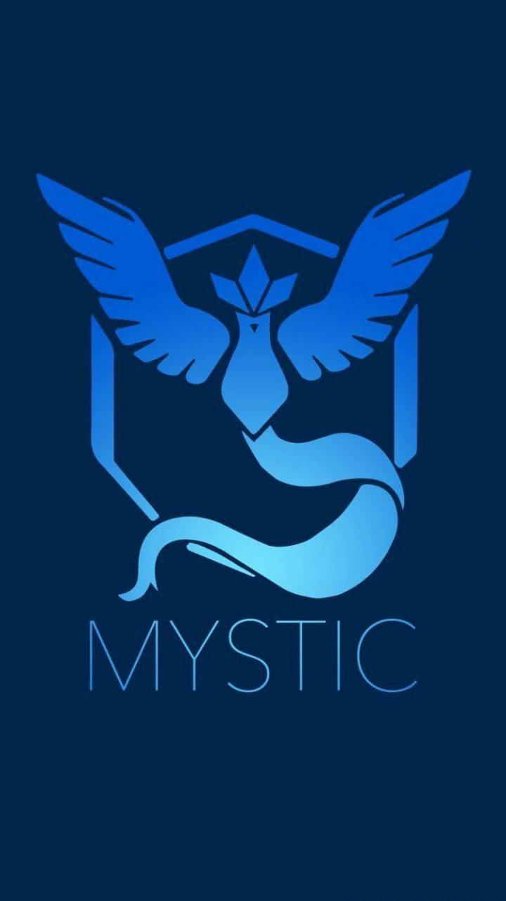 Mystic Team is blue 720x1281 Mystic Team is blue