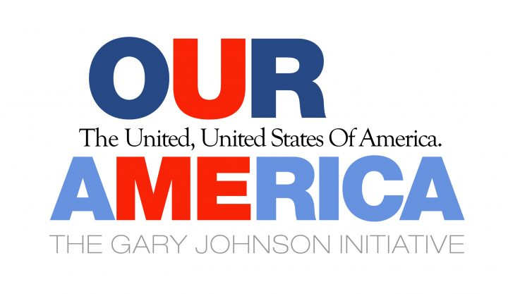 Our America The Gary Johnson Initiative 720x417 Our America   The Gary Johnson Initiative