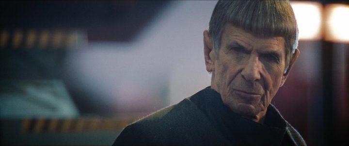 Spock From Star Trek 720x303 Spock From Star Trek