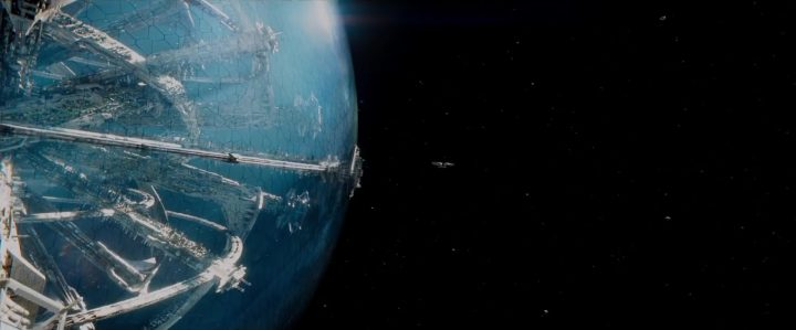 Star Trek Beyond Big Attack spot USS Enterprise at Starbase Yorktown.jpg