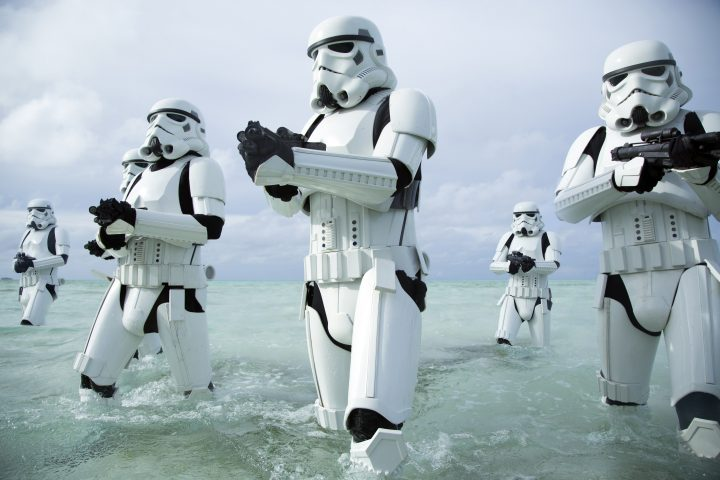 Storm Troopers in the water 720x480 Storm Troopers in the water