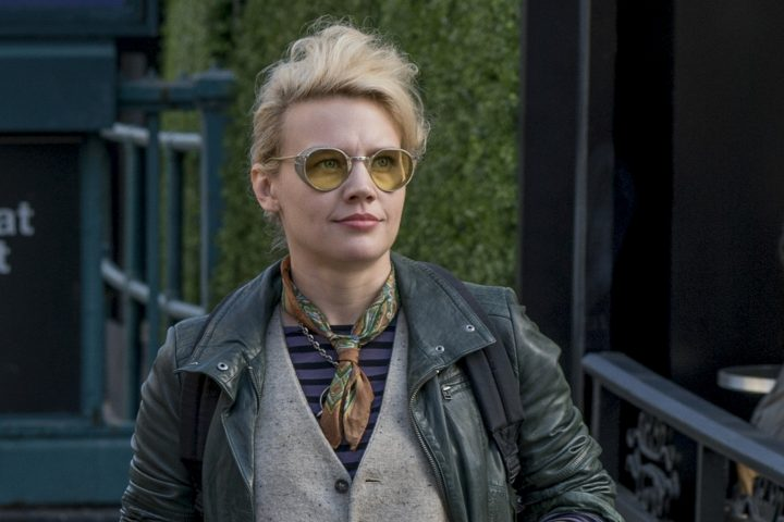 The wacky new ghostbuster 720x480 The wacky new ghostbuster Wallpaper Movies kate mckinnon ghostbusters