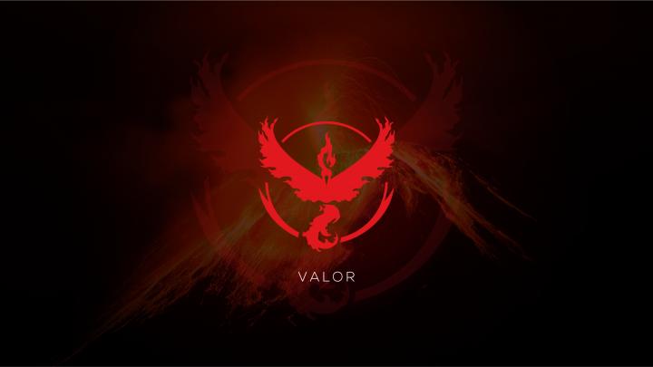 Valor Wallpaper 720x405 Valor Wallpaper