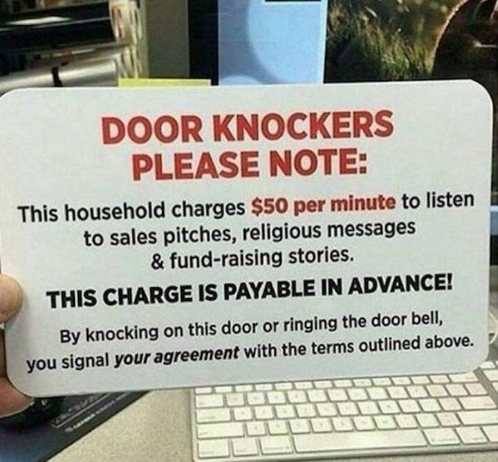 door knockers please note.jpg