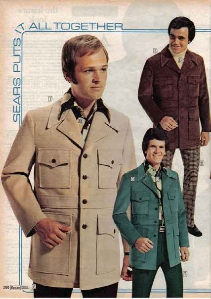fashion sears