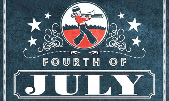 fourth of july patch 720x431 fourth of july patch Wallpaper Fourth Of July