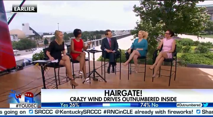 foxnews2016republican coverage 720x398 Fox News Coverage of the 2016 Republican Convension Wallpaper Sexy fox news election 2016