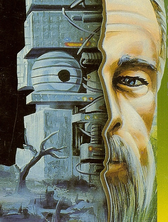 tumblr o89xkg42BK1rojphdo1 1280 PKD Philip K Dick illustration Art