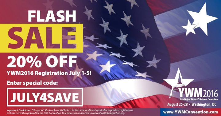 your weight matters july fourth sale 720x378 your weight matters july fourth sale Fourth Of July Advertisements