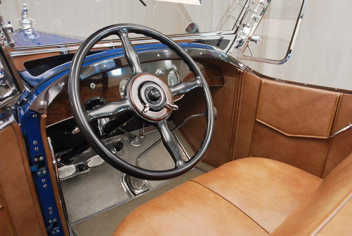 1929 packard 640 roadster d
