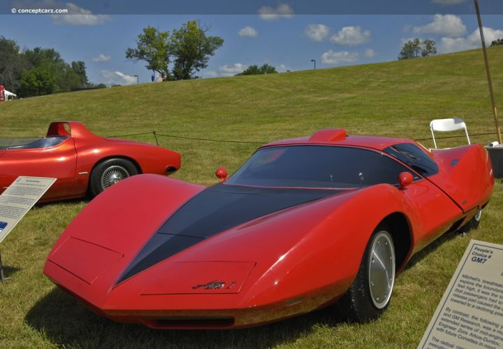 67 Chevy Astro I DV 08 MB 002 720x499 Concept wtf transportation interesting Corvair concept Chevrolet car awesome