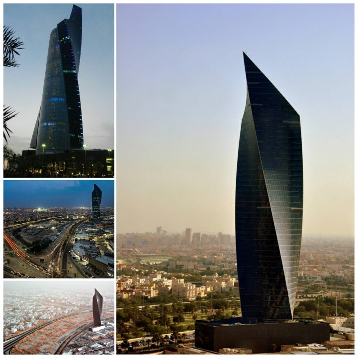 Al Tijaria Tower in Kuwait.jpg