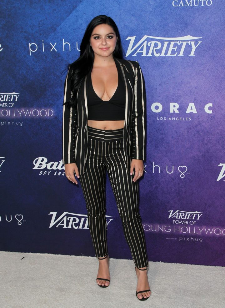 Ariel Winter Variety Power of Young Hollywood Event Los Angeles 8 16 2016 005 720x985 Ariel Winter  Variety   Power of Young Hollywood 8 16 2016 vertical wallpaper Sexy Ariel Winter