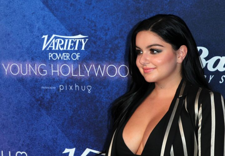 Ariel Winter Variety Power of Young Hollywood Event Los Angeles 8 16 2016 007 720x498 Ariel Winter  Variety   Power of Young Hollywood 8 16 2016 vertical wallpaper Sexy Ariel Winter