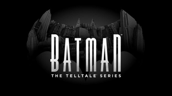 Batman The Telltale Game 720x405 Batman  The Telltale Game Wallpaper Gaming batman