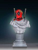 Deadpool Caesar Bust 154x200 Deadpool Caesar Bust