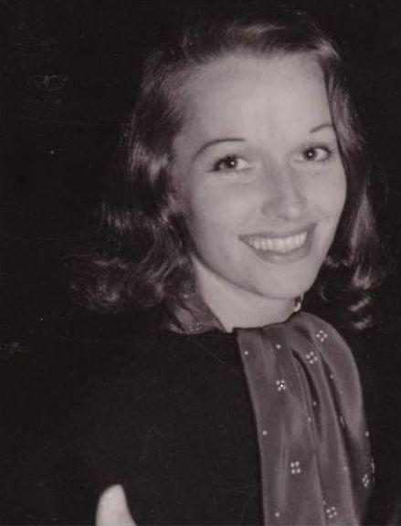 Louise Brooks, 1938