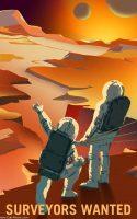 NASA – Mars Posters