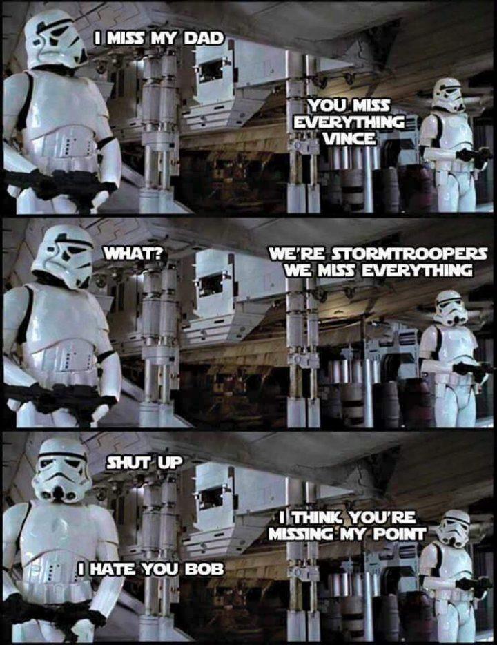 Storm Trooper Misses His Dad 720x934 Storm Trooper Misses His Dad