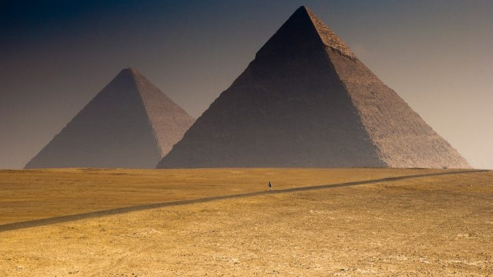 The Pyramids 720x405 The Pyramids Wallpaper Awesome Things architecture