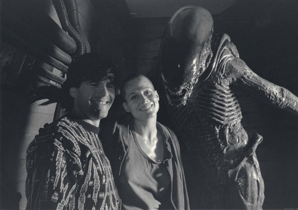 aliensmiles