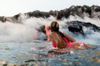 desperate surfer 01 200x133 Alison Teal has no fear of island volcanos wtf Nature Alison Teal