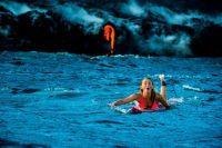 desperate surfer 02 200x133 Alison Teal has no fear of island volcanos wtf Nature Alison Teal