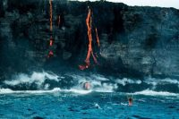 desperate surfer 11 200x133 Alison Teal has no fear of island volcanos wtf Nature Alison Teal