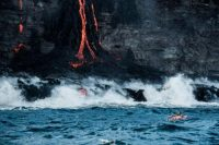 desperate surfer 23 200x133 Alison Teal has no fear of island volcanos wtf Nature Alison Teal