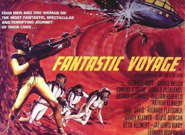 fantastic voyage 2