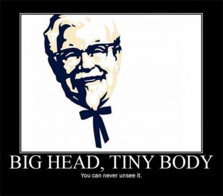 big-head-tiny-body