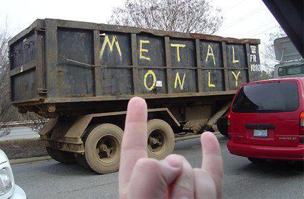 metals-only
