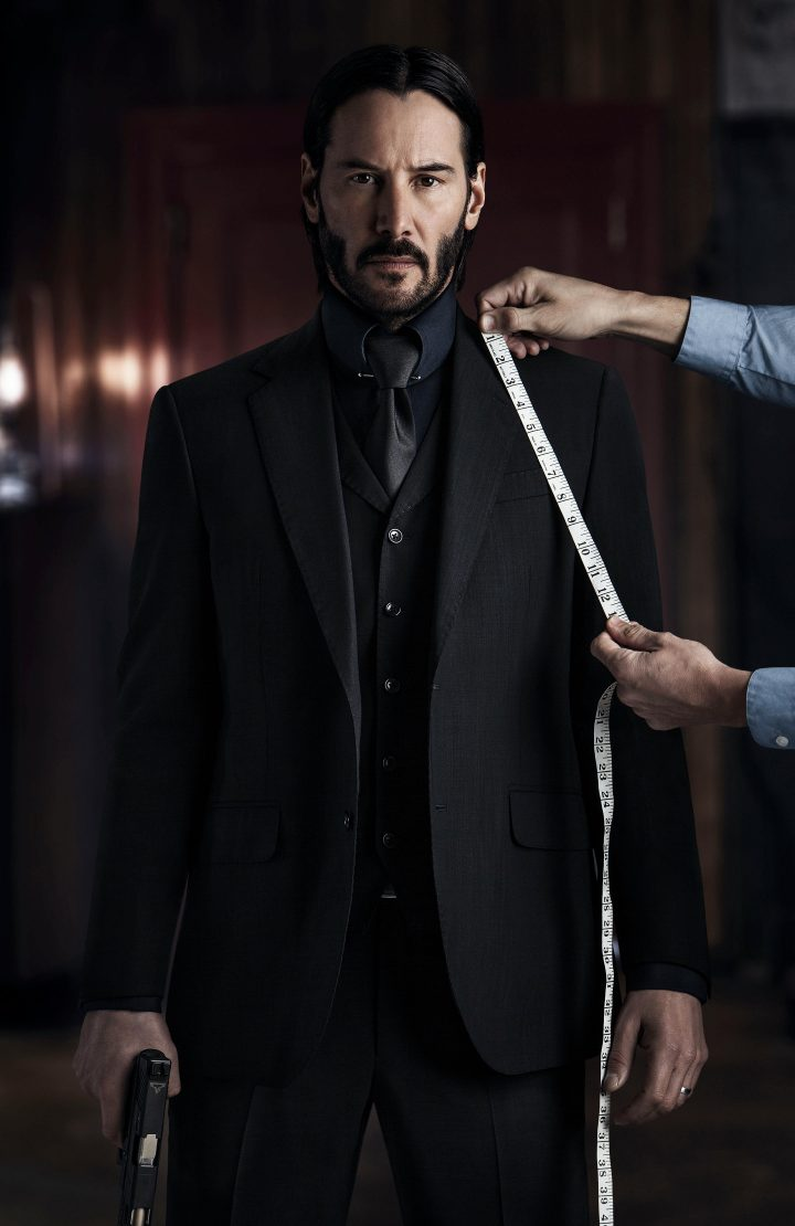 John Wick is getting fitted for a new suit.jpg