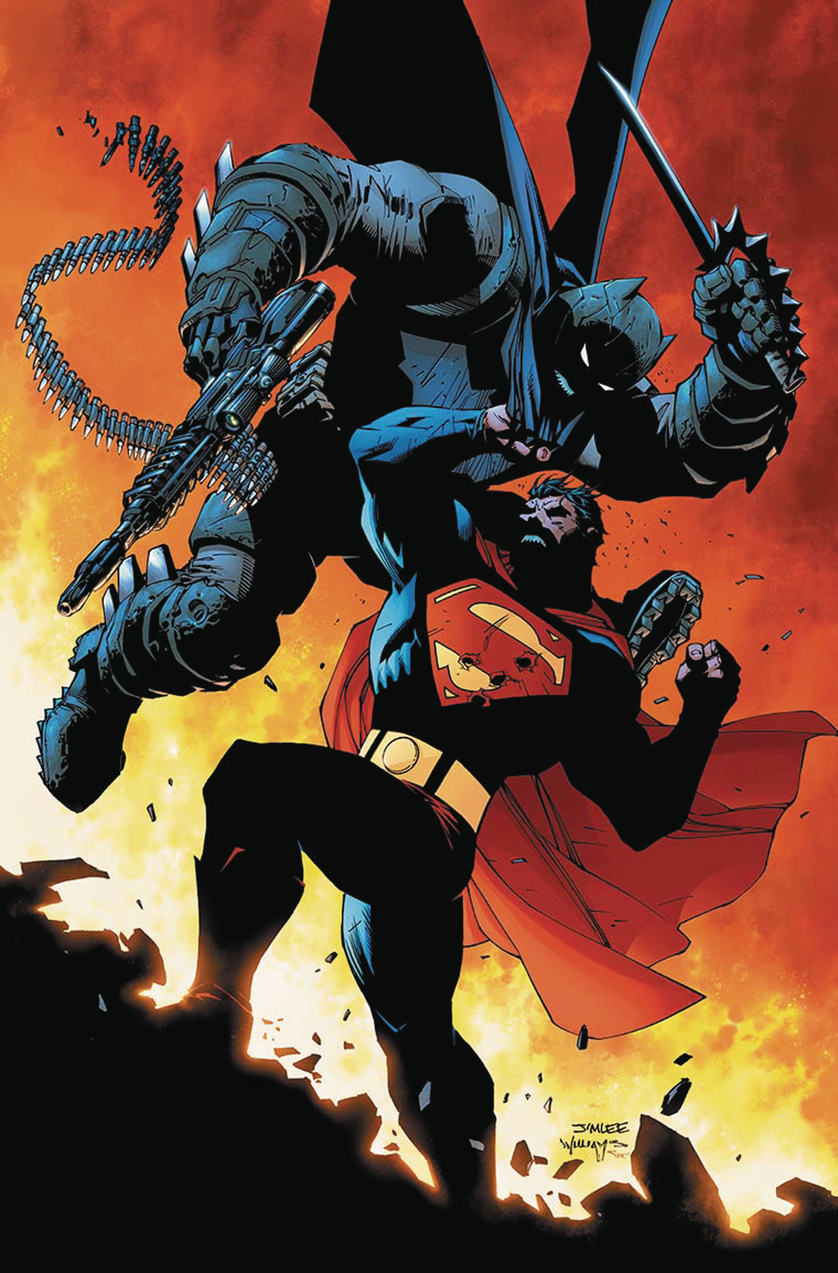 batman and superman fighting each other.jpg