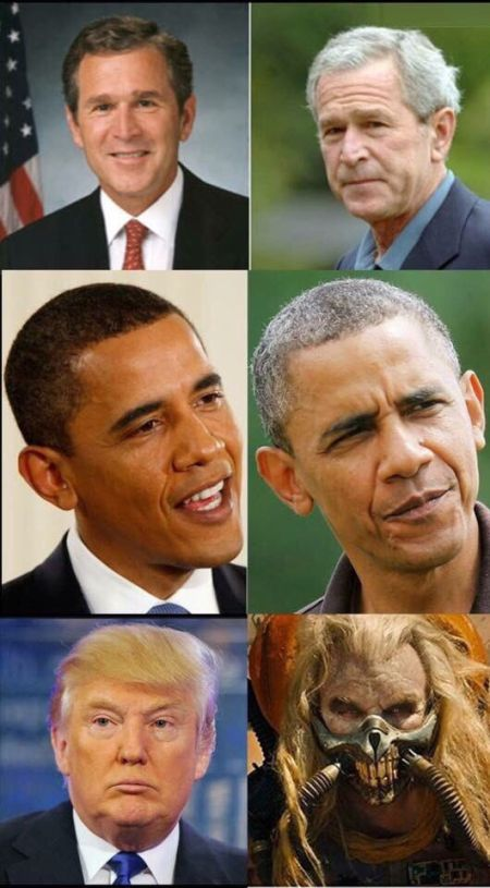 Being President will age you.jpg