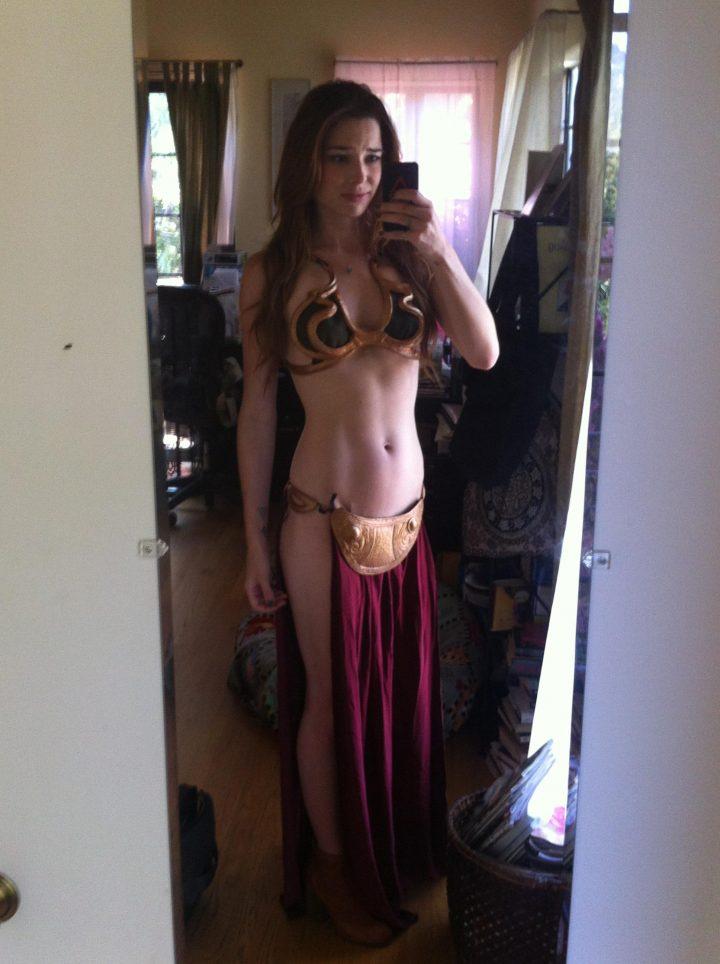 Chloe Dykstra as Slave Leia.jpg