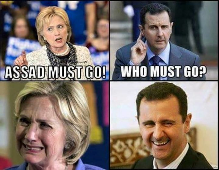 clinton_assad