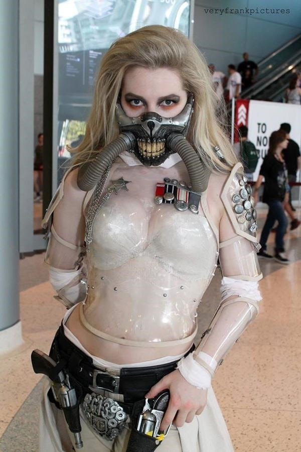 Immortan Joan