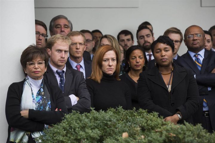 obamas-staff-looking-on-while-he-gave-his-election-response