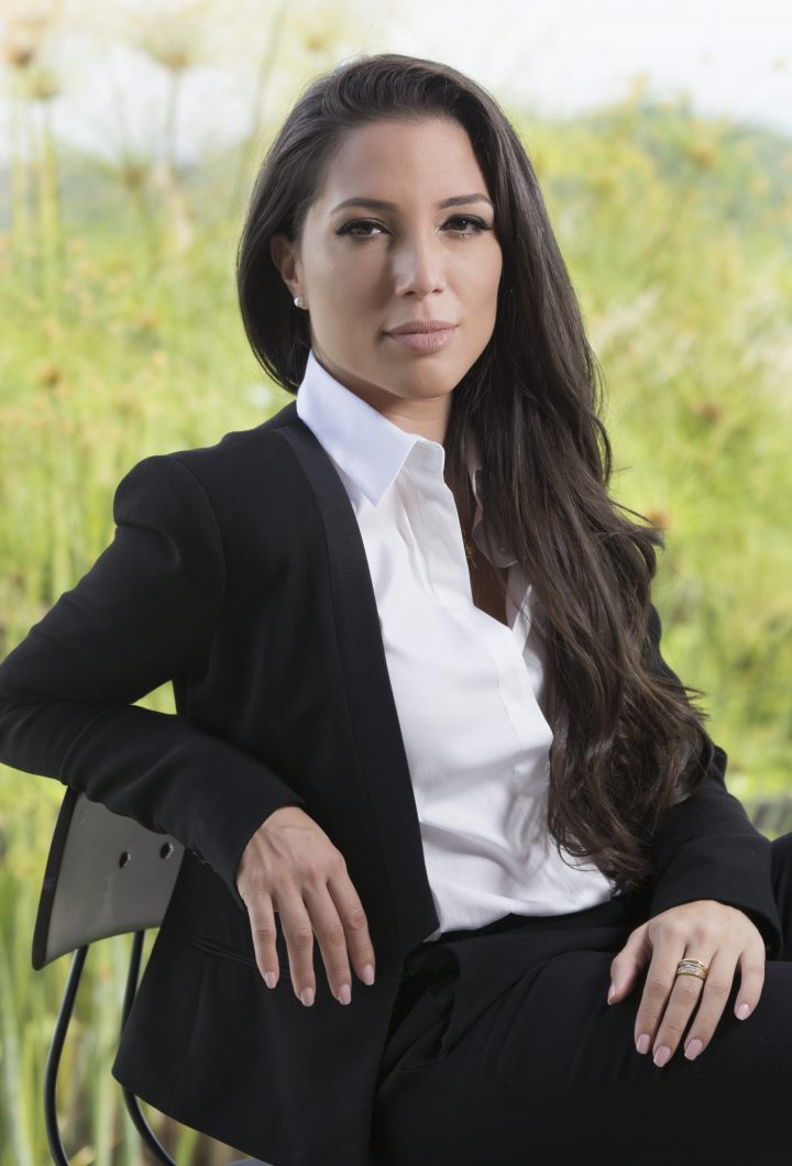 Puerto Rican Gubernatorial Candidate Alexandra Lúgaro.jpg