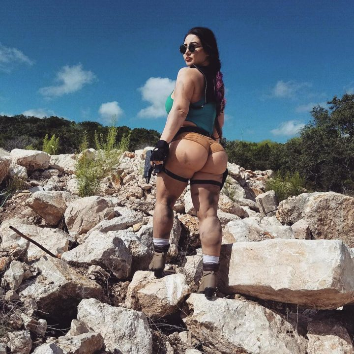 Sofia Sivan as Lara Croft.jpg