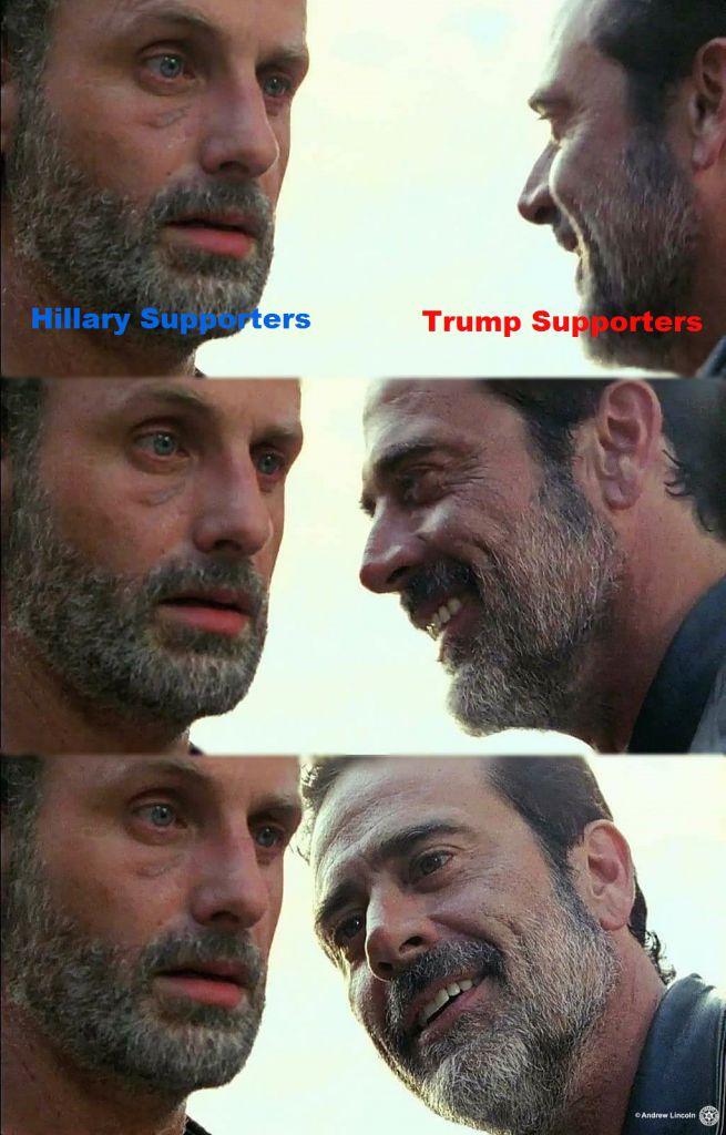 trump-vs-hillary-fans