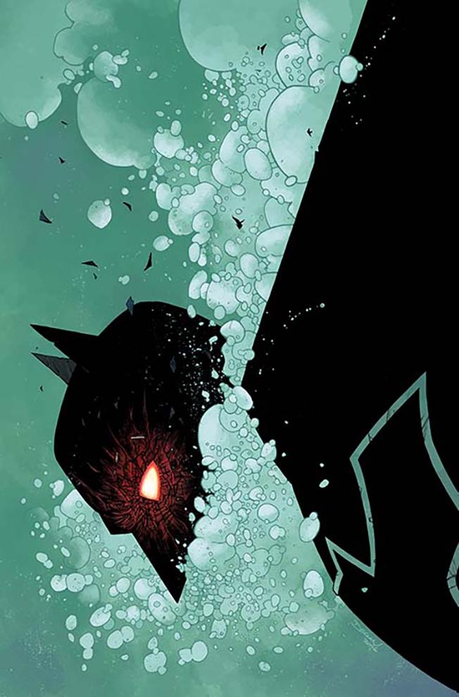 batman in the water from All Star Batman 4.jpg