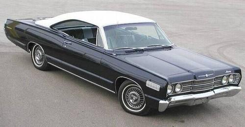full-1967-mercury-monterey-2dr